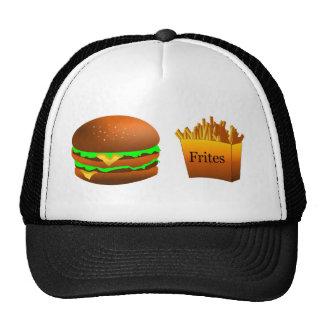 I like chips, I like hamburgers, Trucker Hat