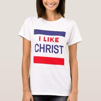 I Like Christ T-Shirt
