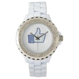 I Like Coolthingsonline Wristwatch