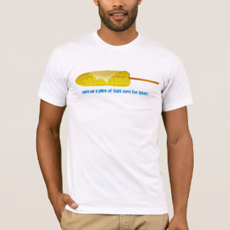 i like corn T-Shirt