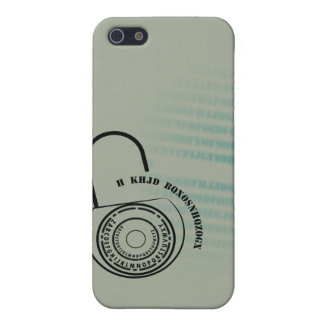 I Like Cryptography IPHONE Case