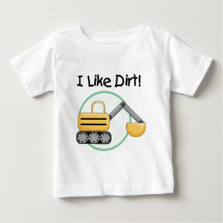 I Like Dirt  Tshirts and Gifts