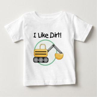 I Like Dirt  Tshirts and Gifts