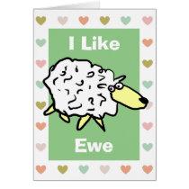 I Like Ewe Pun