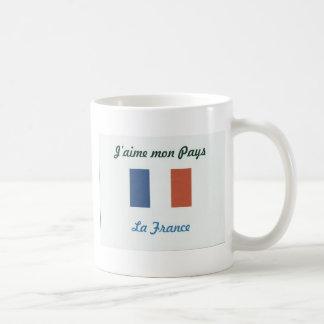I like France.jpg Coffee Mug
