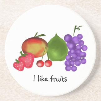 I like fruits posavaso para bebida