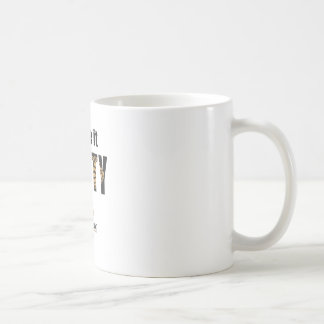 I Like it NUTTY Coffee Mug