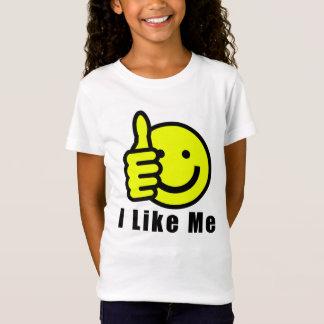 I Like Me T-Shirt