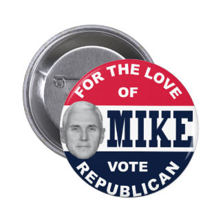 I-LIKE-MIKE-BUTTON-REPUBLICAN PINBACK BUTTON