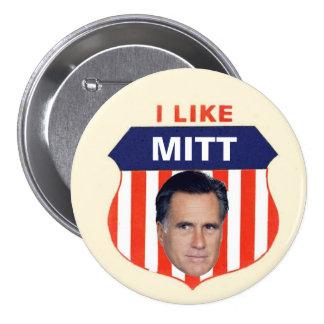 I Like MITT Buttons