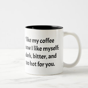 Myself Coffee How Home DécorFurnishingsamp; Pet Like Supplies 8nO0PkwX