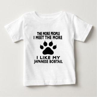 I like my Japanese Bobtail. Tee Shirt