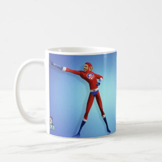 I like my Presidents... Coffee Mug