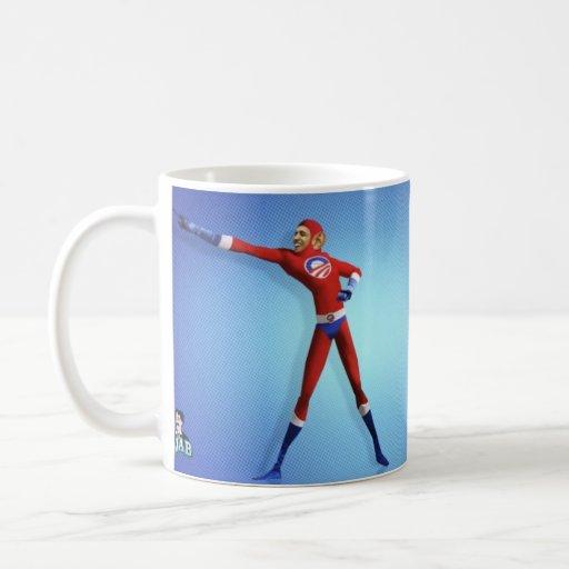 I like my Presidents... Mug