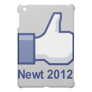 I LIKE NEWT 2012 iPad MINI CASES