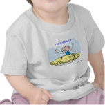 I Like Noodles Baby Wear Shirts
