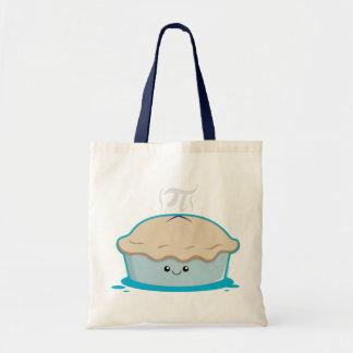 i Like Pi Canvas Bag