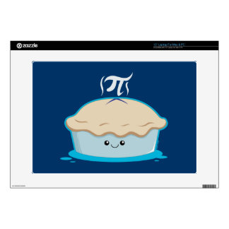 I Like Pi Decals For Laptops