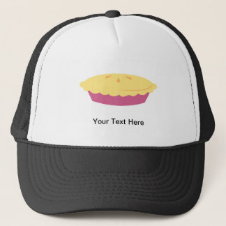 """I Like Pie!"" Trucker Hat"