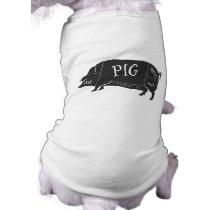 I Like Pig Butts and I Cannot Lie Shirt