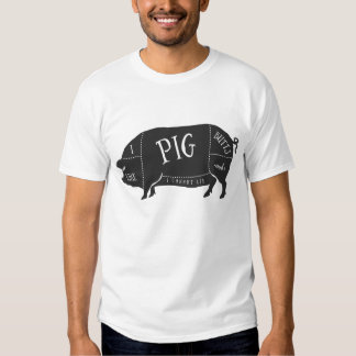I Like Pig Butts and I Cannot Lie T Shirt