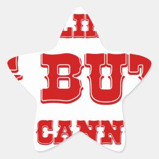 I-like-pig-butts-rio-burg.png Star Sticker