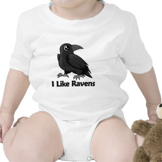 I Like Ravens Tees