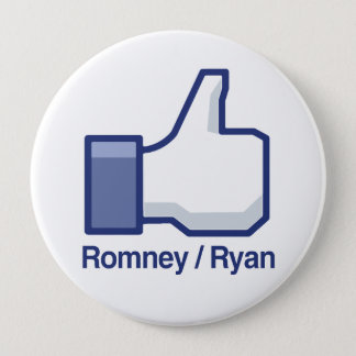 I LIKE ROMNEY RYAN.png Button