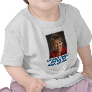 I Like Sarah Tshirt