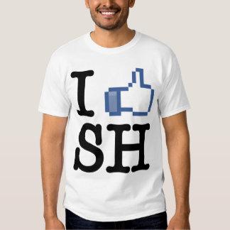 I Like Stone Harbor Shirt