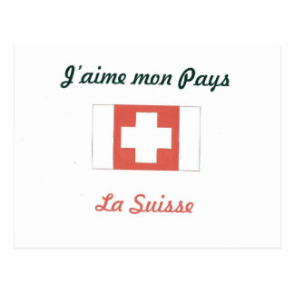 I like Suisse.jpg Post Cards