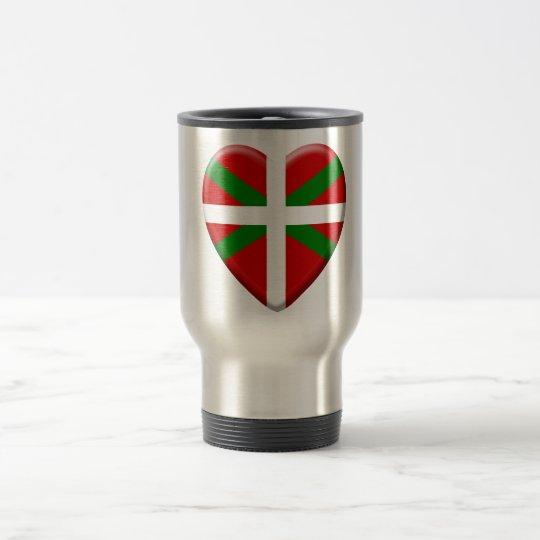 I like the Basque Country Travel Mug