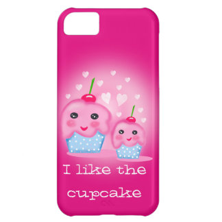 I like the cupcake cover for iPhone 5C