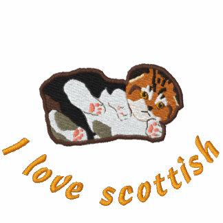 I like the scottish