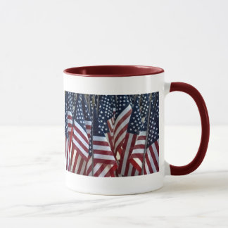 I like to see a man proud of the place... mug