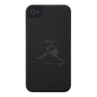 I Like To Spike iPhone 4 Case-Mate Case