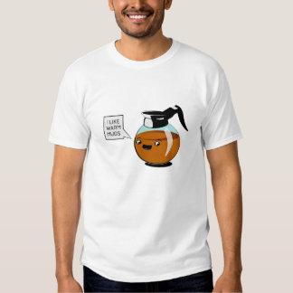 I like warm mugs T-Shirt