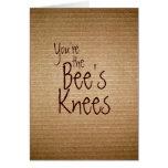 i Like you! Greeting Card