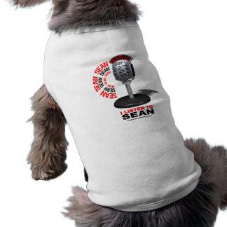 I Listen to Sean Shirt