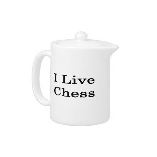 I Live Chess