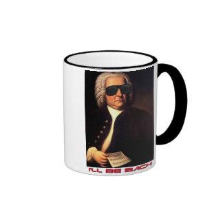 I ll be Bach mug
