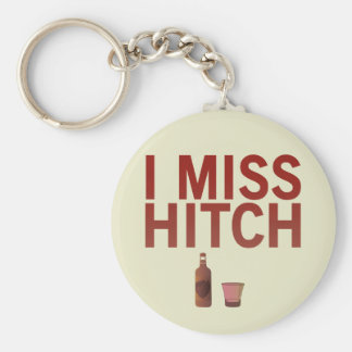 I llaveros de Srta Hitch