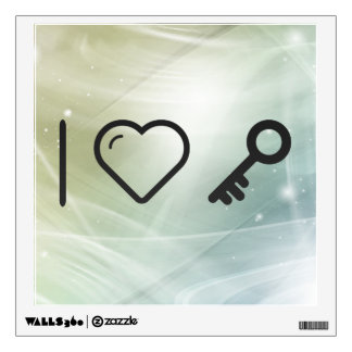 I llaves que llevan del corazón