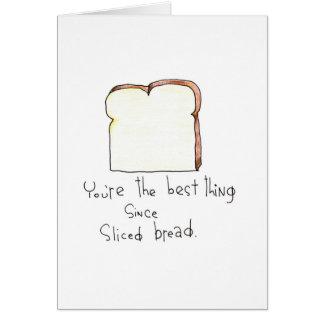 I Loaf You Card