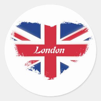 I Londres love