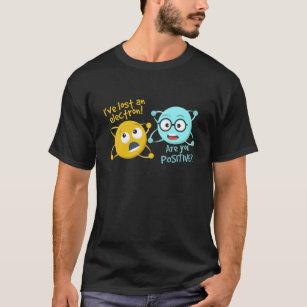 6011f2364 Electron Joke T-Shirts - T-Shirt Design & Printing   Zazzle