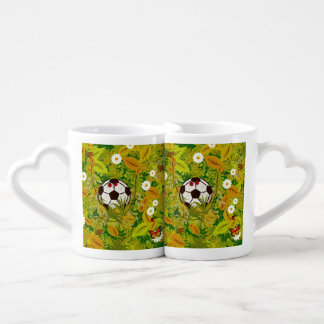 I lost my ball coffee mug set