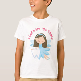 I Lost My First Tooth T-Shirt