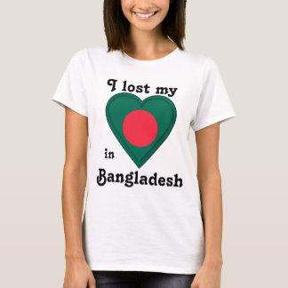 I lost my heart in Bangladesh T-Shirt