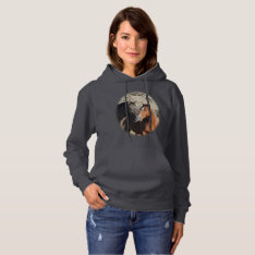 I Lost My Heart In Sand Wash Basin, Colorado Hoodie at Zazzle